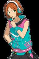 (Adolescence) Yuta Aoi Full Render Bloomed