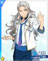 (An Idol) Nagisa Ran M