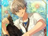 (Field Gambler) Koga Oogami