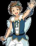 (Glorious Faerie) Mitsuru Tenma Full Render Bloomed