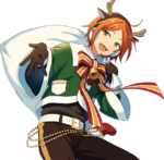 (Lost Reindeer) Yuta Aoi Full Render Bloomed