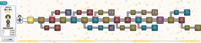 (Skilled Strategist's Blade) Keito Hasumi Idol Road
