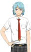 Hajime Shino Summer School Dialogue Render