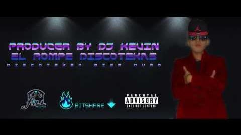Producer By Dj Kevin El Rompe Discotekas Discotekeo Bien Duro (Mix)