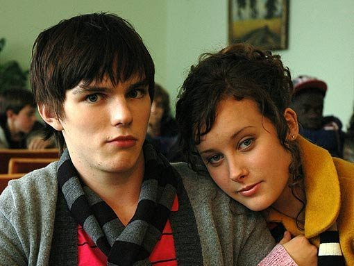 Tony from skins dating