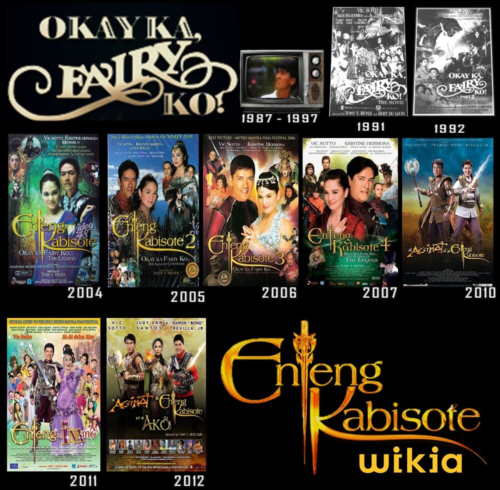 Enteng kabisote homepage