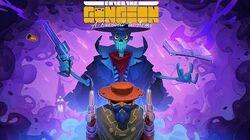 Enter the Gungeon A Farewell to Arms - Launch Trailer