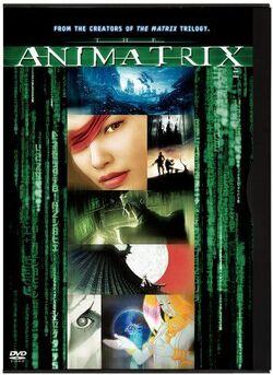 AnimatrixCover