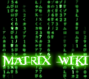 Wiki Enter the Matrix