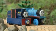 Edward and Timothy