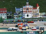 Tidmouth Town Square