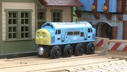 Diesel 199