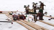 Sodor Logging Co. Winter