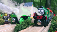 Percy and Asbestos 3