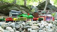 Derek lumberyard Diesel 10 Sam