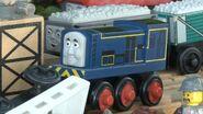 Sidney derails