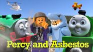 Percy and Asbestos full episode