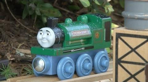 Enterprising Engines All the World's a Stage