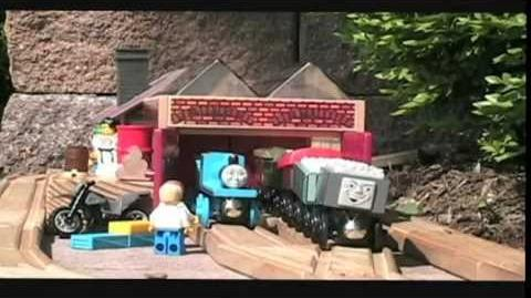 Enterprising Engines Life Boats