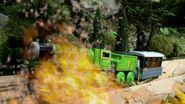 Henry tree burn toby
