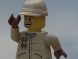 Minor Human Characters in Enterprising Engines!