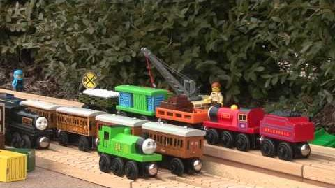 Enterprising Engines Sidney