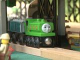 The Ballast Hopper