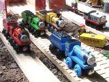 The Arlesdale Railway