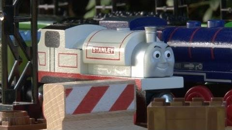 Enterprising Engines Conspiracy Theory