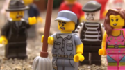 A Peculiar Janitor