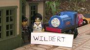 Wilbertsnameboard