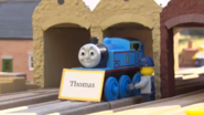 Thomas Nameboard