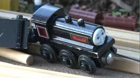 Enterprising Engines The Old Warrior