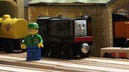 Diesel at Killdane 2