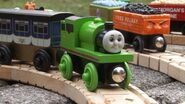 Percy Fred