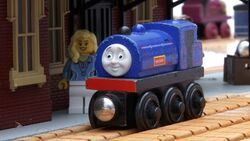 Wilbert and Lady