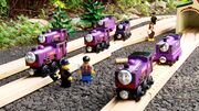 The Culdee Fell Crew