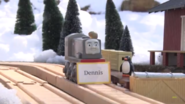 Dennis Nameboard