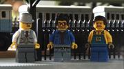Grumpy passengers
