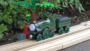 Emily the Emerald Engine