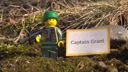 Cpt Grant Nameboard