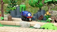 Henry's forest wilbert