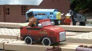 Diesel 199 and Winston