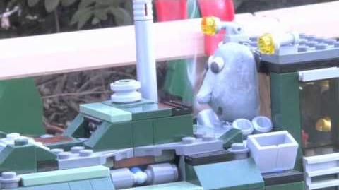 Enterprising Engines Wilbert the Lumberjack-0