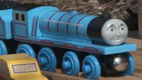 Enterprising Engines Splatter