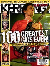Kerrangmagazine