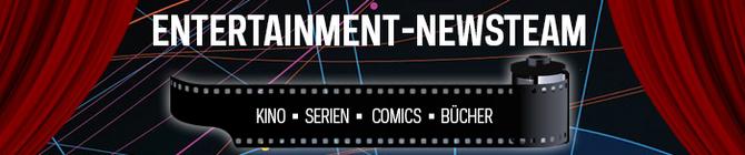 Entertainment Newsteam Header
