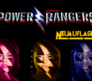 Power Rangers-Special