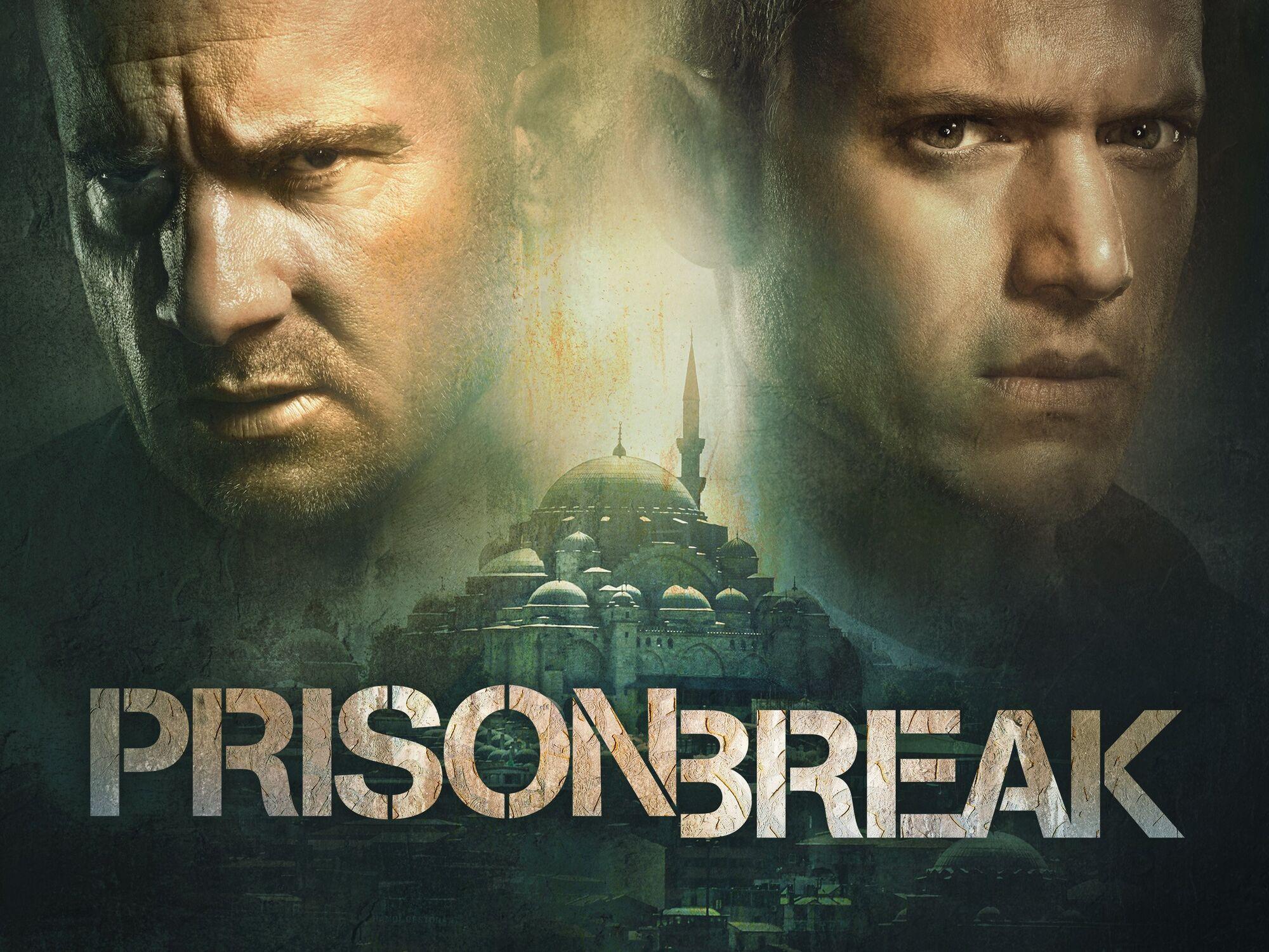 Prison Break Staffel 5 Stream German