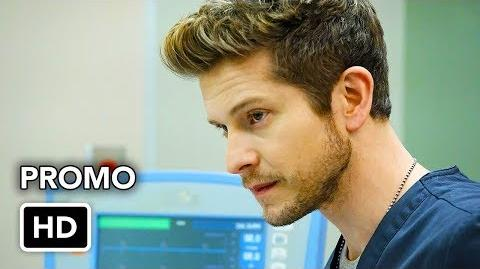 "The Resident 1x13 Promo ""Run, Doctor, Run"""